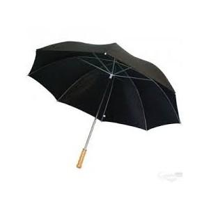 Parapluie noir petit modèle