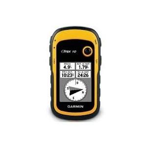 GARMIN GPS randonnée eTrex 10