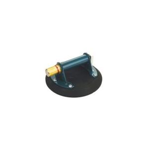 Ventouse à pompe 204mm Poignée metal (57KG max)