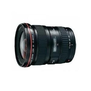 Zoom 17-40mm f/4 L USM