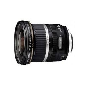 Zoom 10-22mm f/3.5-4.5 USM
