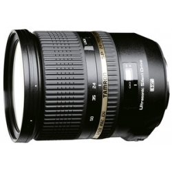 Tamron objectif SP 24-70mm VC USD