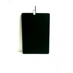 Drapeau noir Avenger 60x75