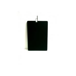 Drapeau noir Avenger 46x120 CUTTER