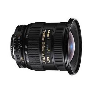 AF 18-35mm f/3.5-4.5 D IF ED