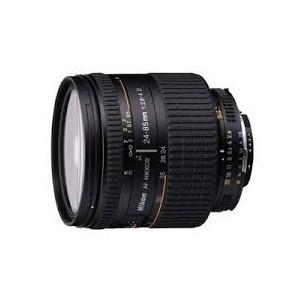 AF 24-85mm f/2.8-4.0 D IF