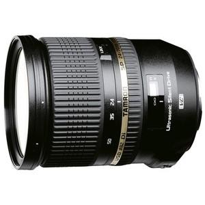 Tamron objectif SP 24-70mm USD Sony