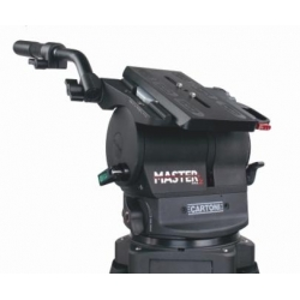 Trépied Cartoni MASTER MK2 K435/2