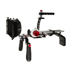 Shape DSLR Rig Bundle