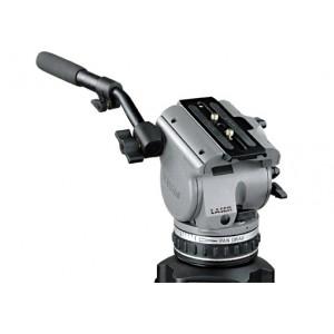 Trépied Cartoni Laser K415/2C