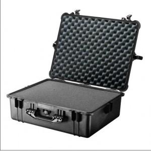 PELICASE VALISE 1500 425 x 284 x 155 mm Noire