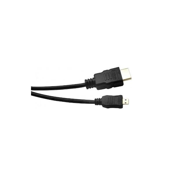 câble HDMI-micro HDMI