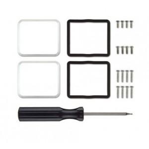 kit de remplacement lentille hero3