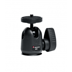 Rotule micro ball Manfrotto 492