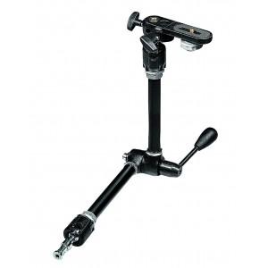 Bras magique+support caméra/parapluie 143A