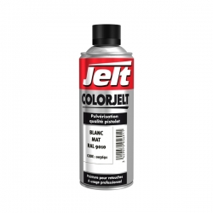 ColorJelt Blanc Mat Ral 9010
