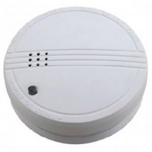 Détecteur de fumée sans fil Autonome