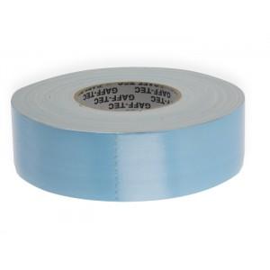 Ruban adhésif Gaffer Bleu clair 50mm x 50m