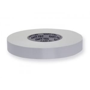 Ruban adhésif Gaffer Blanc 25mm x 50m