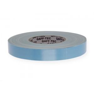 Ruban Adhésif Gaffer Bleu clair 25mm x 50m