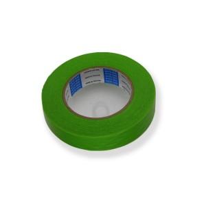 Adhésif Permacel Papier Vert Mat 25mm x 55m