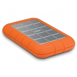 LaCie - Disque dur externe Rugged triple USB 3