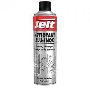 Jelt - Nettoyant Alu - Inox