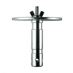 Manfrotto adaptateur male 28mm