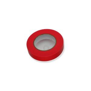 Adhésif Permacel Papier Rouge Mat 25mm x 55m