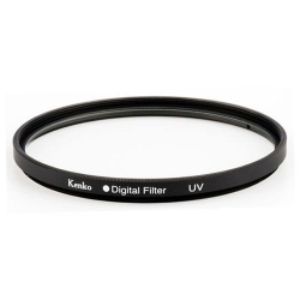 Kenko - Filtre Anti UV sur plusieurs couches (52mm)
