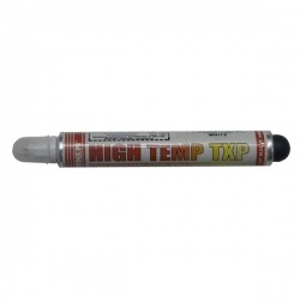 stylo de marquage blanc haute temperature