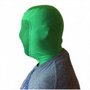 Capuche vert HD