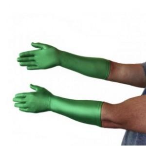 Gants vert HD