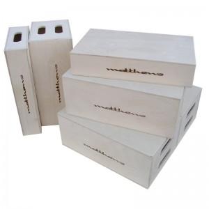 APPLE BOX FULL 30x50x20cm