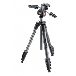 Trépied Manfrotto compact advanced
