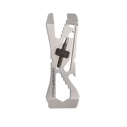 Leatherman Outil multifonctions PIRANHA 2