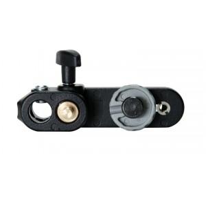 Manfrotto support caméra, appareil photo ou parapluie - 143BKT