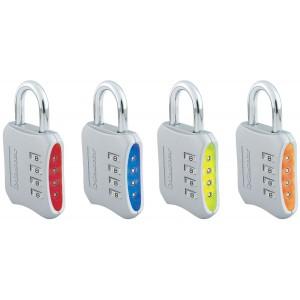 Master Lock Cadenas à code 51mm