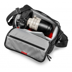 Manfrotto sac d'épaule professionnel Shoulder bag 30 pour photographe