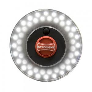 Rotolight RL48-B Eclairage à LED professionnel pour Photo et Vidéo