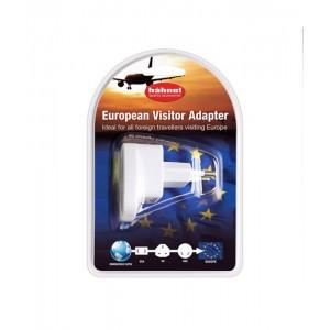Hahnel Adaptateur secteur standard EU