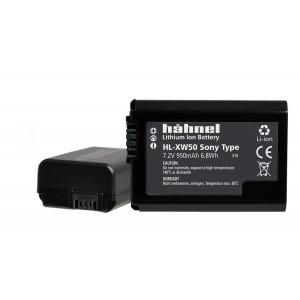 Hahnel Batterie de type Sony NP-FX50