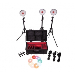 KIT 3 NEO Rotolight