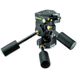 Manfrotto 229 Rotule super 3D