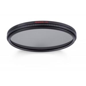 Filtre Polarisant Circulaire Advanced 58 mm