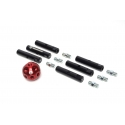 Manfrotto DADO 1 SPHERE + 6 TUBES