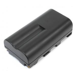 Cineroid Batterie Lithium Manganese 4400mAh Type NPF- 750