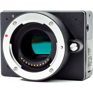 Z-Cam Micro Caméra avec capteur 4/3, Z Cam E1