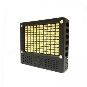 Cineroid L10-BC Minette à leds avec température variable 2700 k - 6500 k