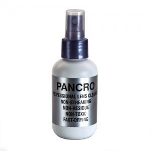 Nettoyant pour lentilles PANCRO